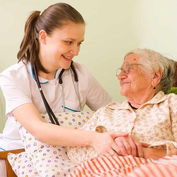 cuidelia cuidados mayores