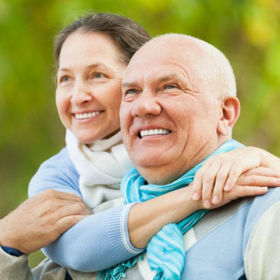 Cuidado de ancianos a domicilio Bilbao