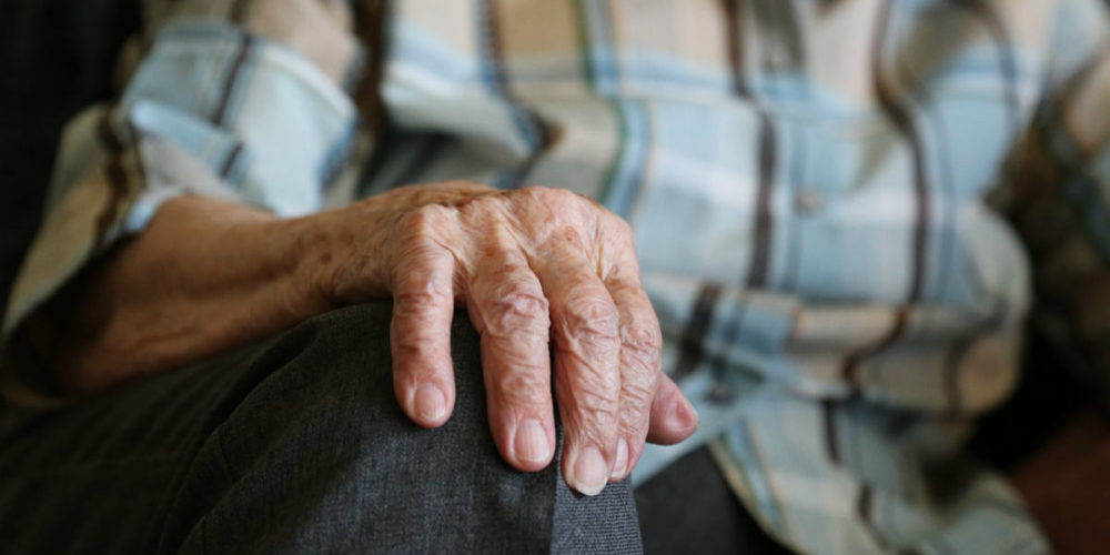 Cuidado de ancianos en Zaragoza