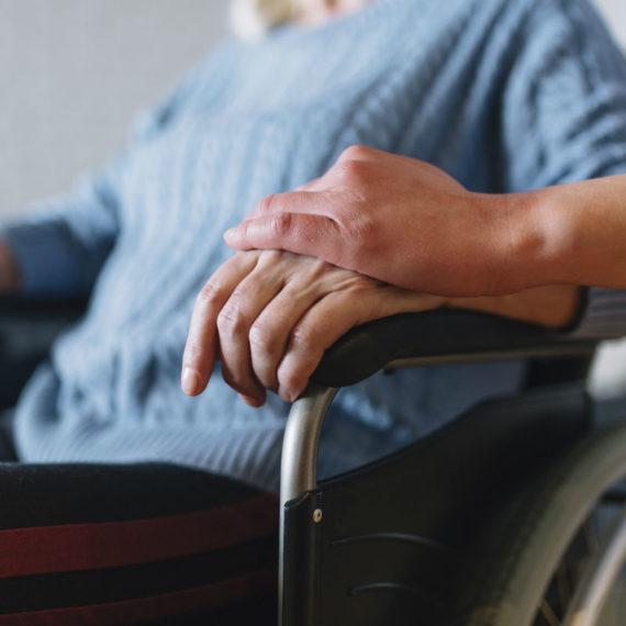 Empresas de cuidado de ancianos en Alicante