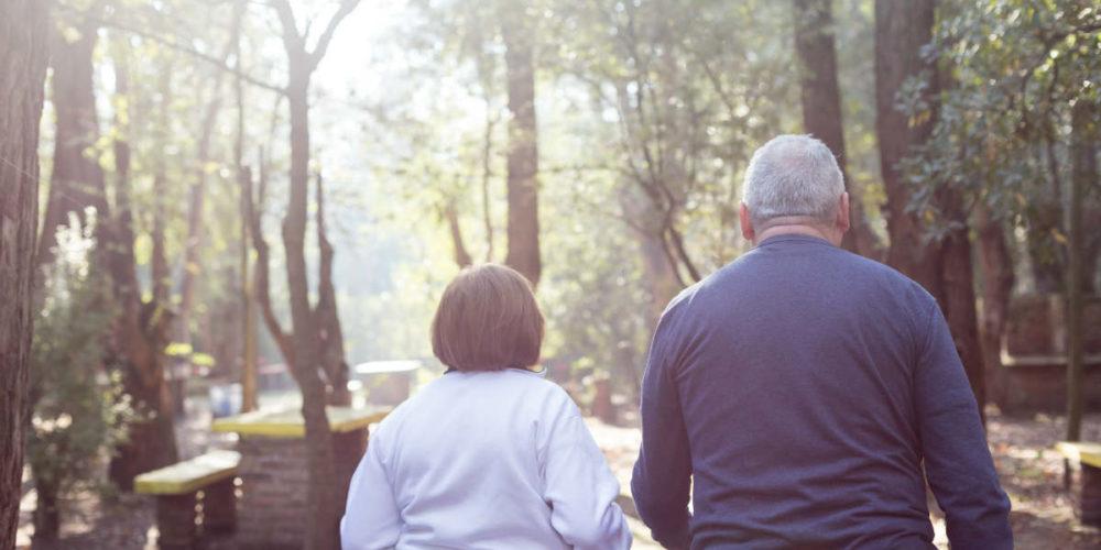 Cuidado de ancianos en Madrid