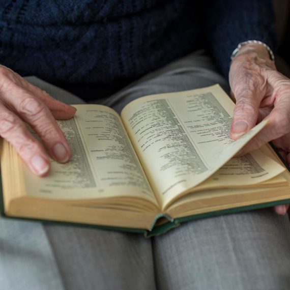 Cuidado de ancianos en Valencia