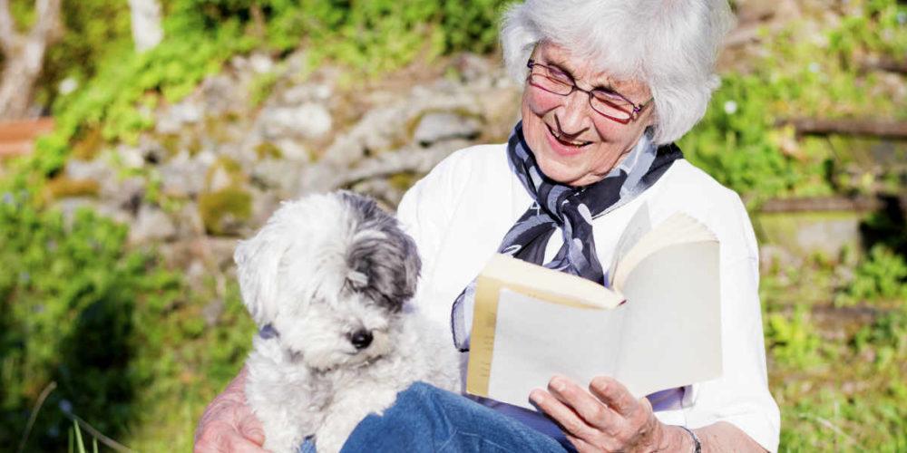 Cuidado de personas mayores Pontevedra