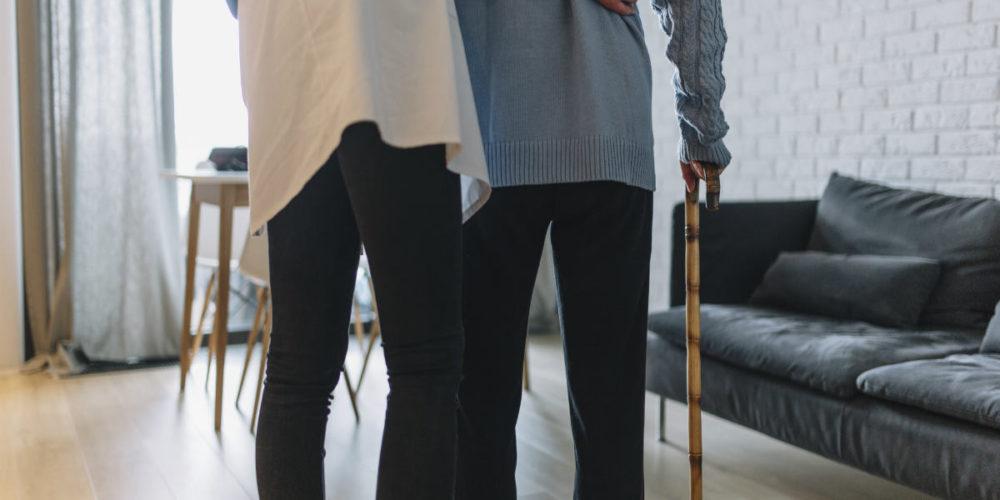 Empresas de cuidado de personas mayores en Barcelona
