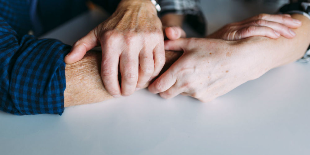 Internas para cuidar personas mayores Madrid