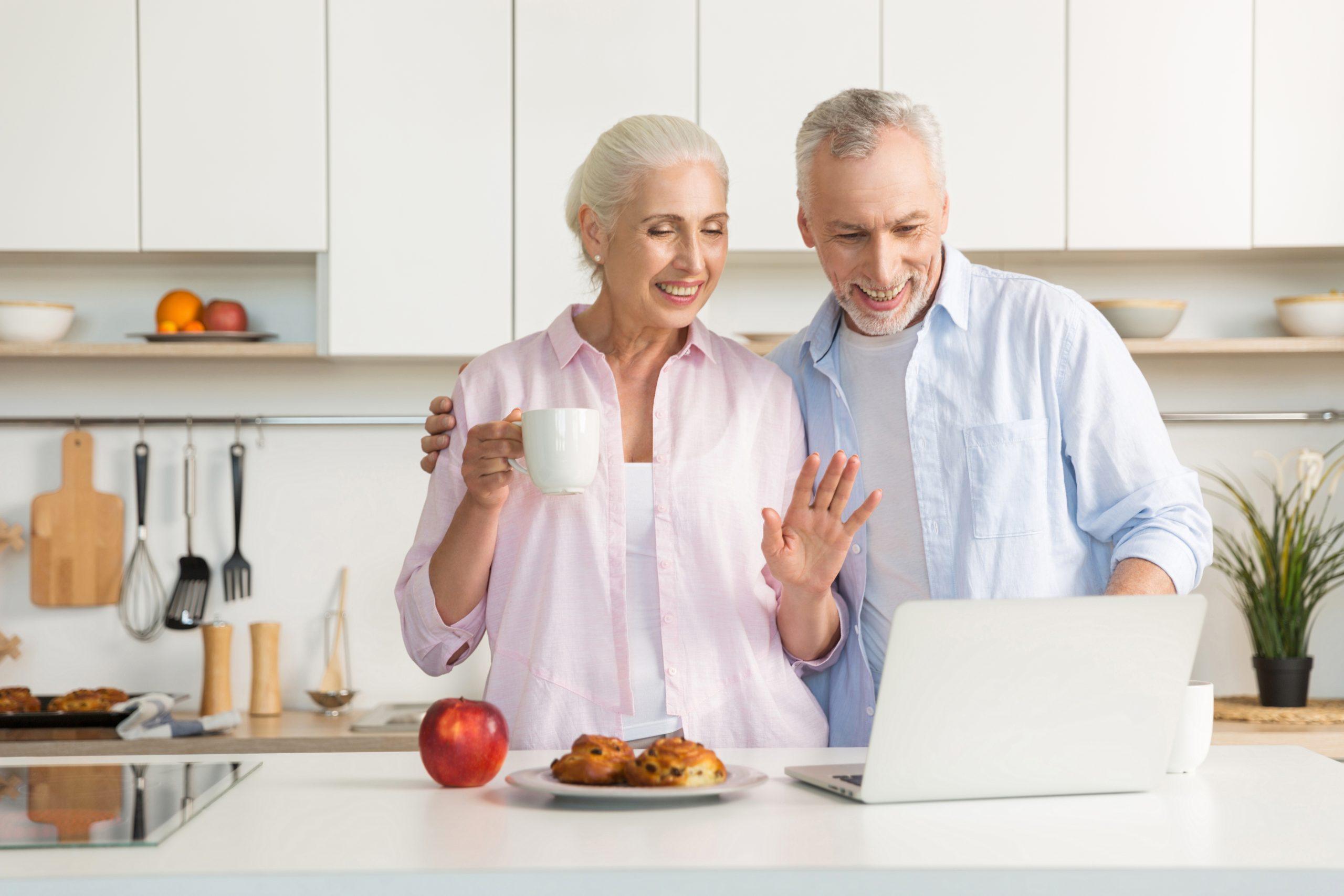 actividades para mayores online